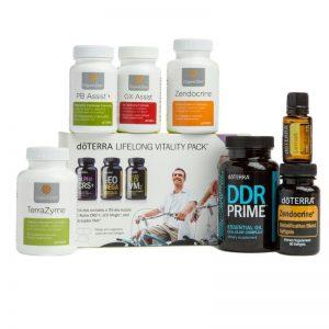 Cleanse and Restore Kit (Vegan option)